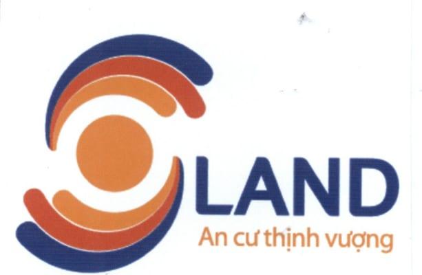 Nhãn hiệu SLAND An cư thịnh vượng, hình