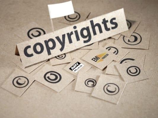 Quyền tài sản trong quyền tác giả